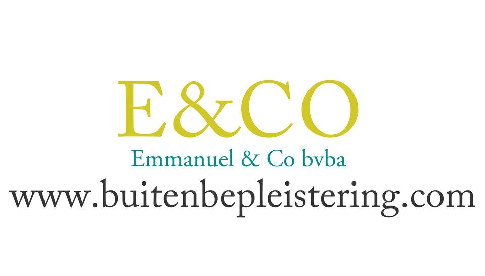 Logo Emmanuel & Co