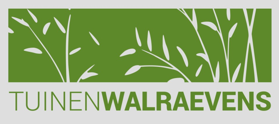 Logo Tuinen Walraevens
