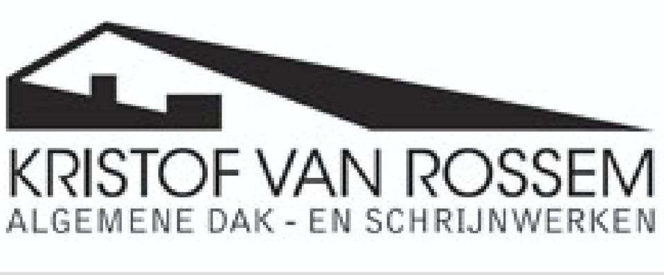 Logo Van Rossem Kristof