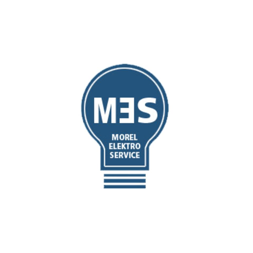 Logo Morel Elektro Service